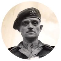Capitaine Paul Triquet,